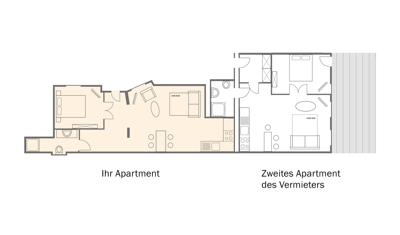 Gesamtübersicht-Apartment-II-mit-Schlafcouch